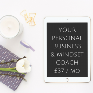 ask harriette business coach mindset coach monthly coaching