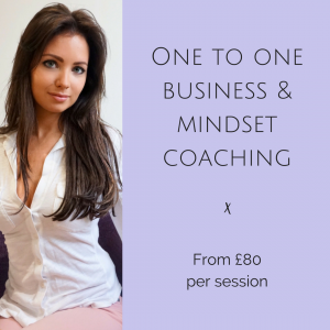 ask harriette business coach mindset coaching