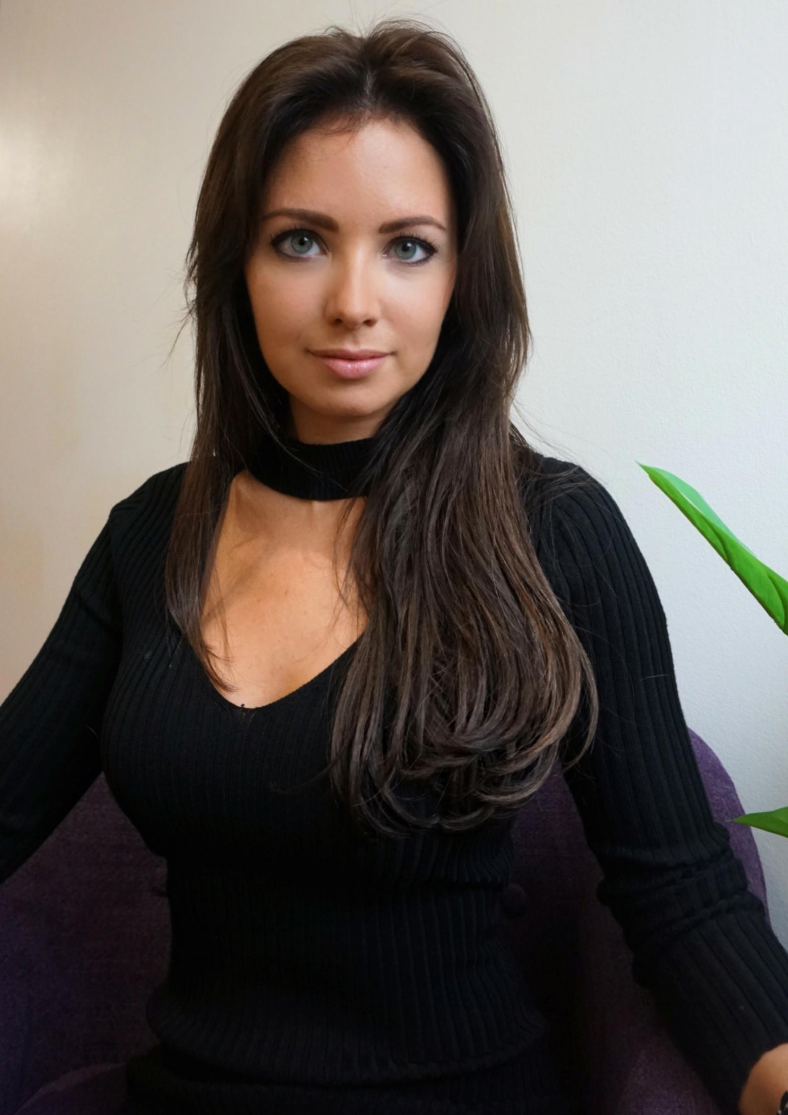 Harriette Hale - Business Coach & Mentor