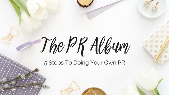 The PR Album