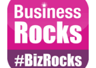 Business Rocks Online Magazine Features Ask Harriette the Mindset And Business Coach for Creative Entrepreneurs