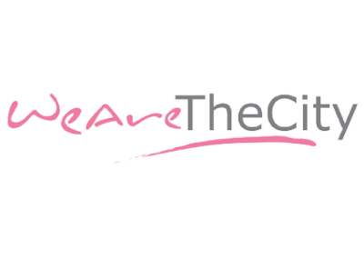 We Are The City Featuring Harriette Hale of Ask Harriette Business Coach and Mindset Coach for Creative Entpreneurs