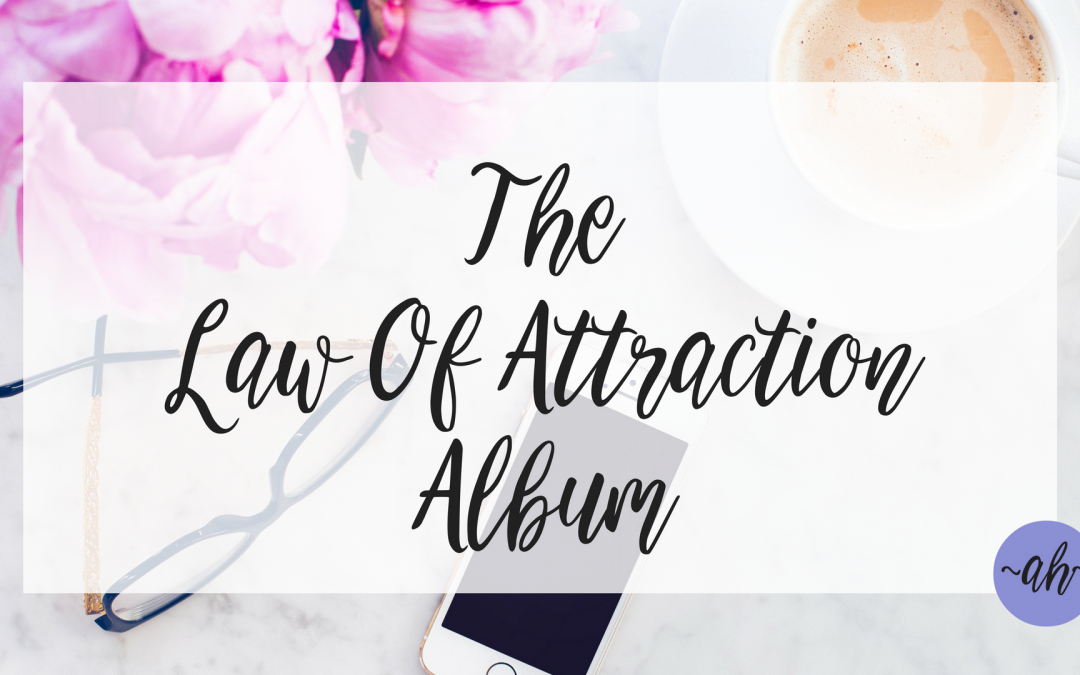 The Law Of Attraction Album