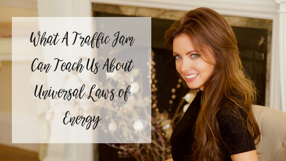 What A Traffic Jam Can Teach Us About Universal Laws of Energy