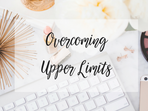 Overcoming Upper Limits