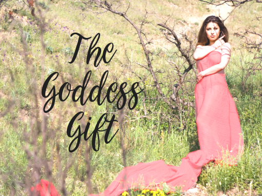 The Goddess Gift Workshop