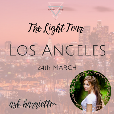 The Light Tour Los Angeles