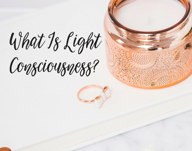What Is Light Consciousness?