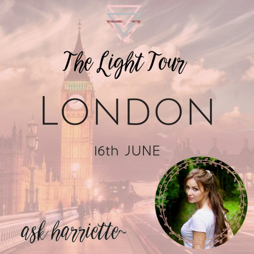 The Light Tour London