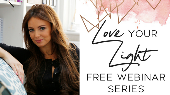 Love Your Light FREE Webinar Series