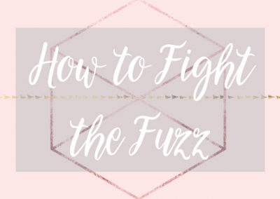 How to Fight the Fuzz