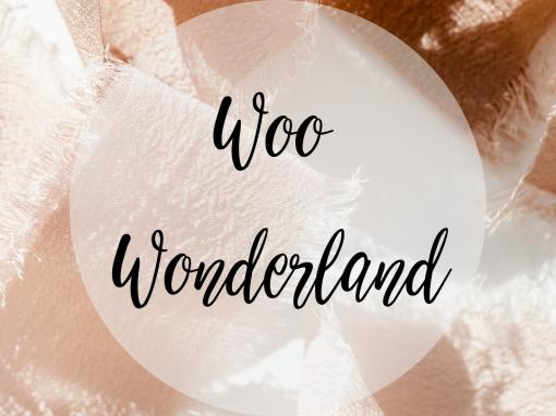 Woo Wonderland