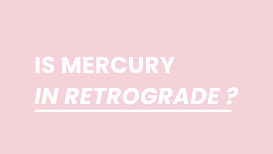 Is Mercury Retrograding?! 😂😂😂