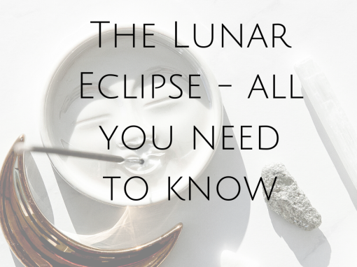 The Lunar Eclipse – All you need to know
