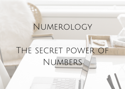 Numerology – The Secret Power of Numbers