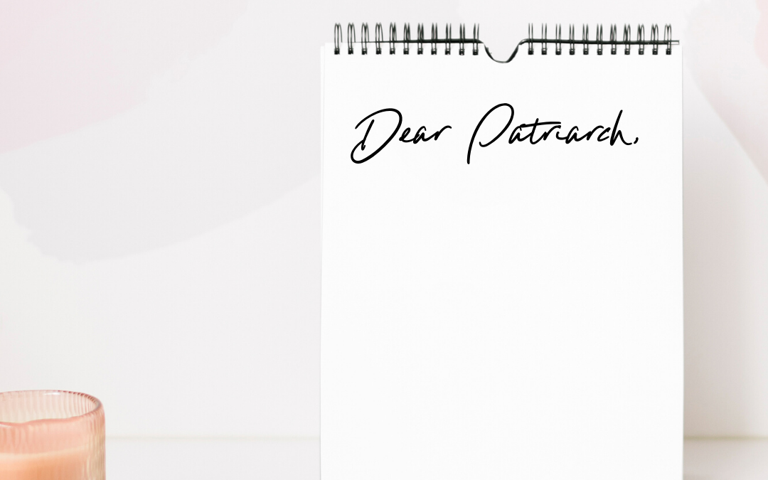 Dear Patriarch