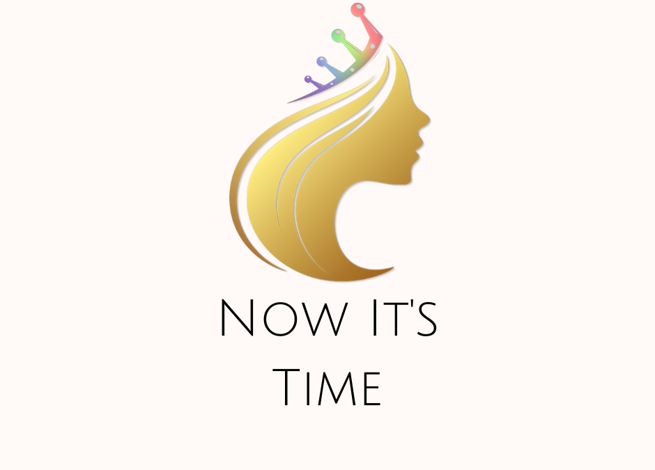Now It's Time: The Priestess Collective