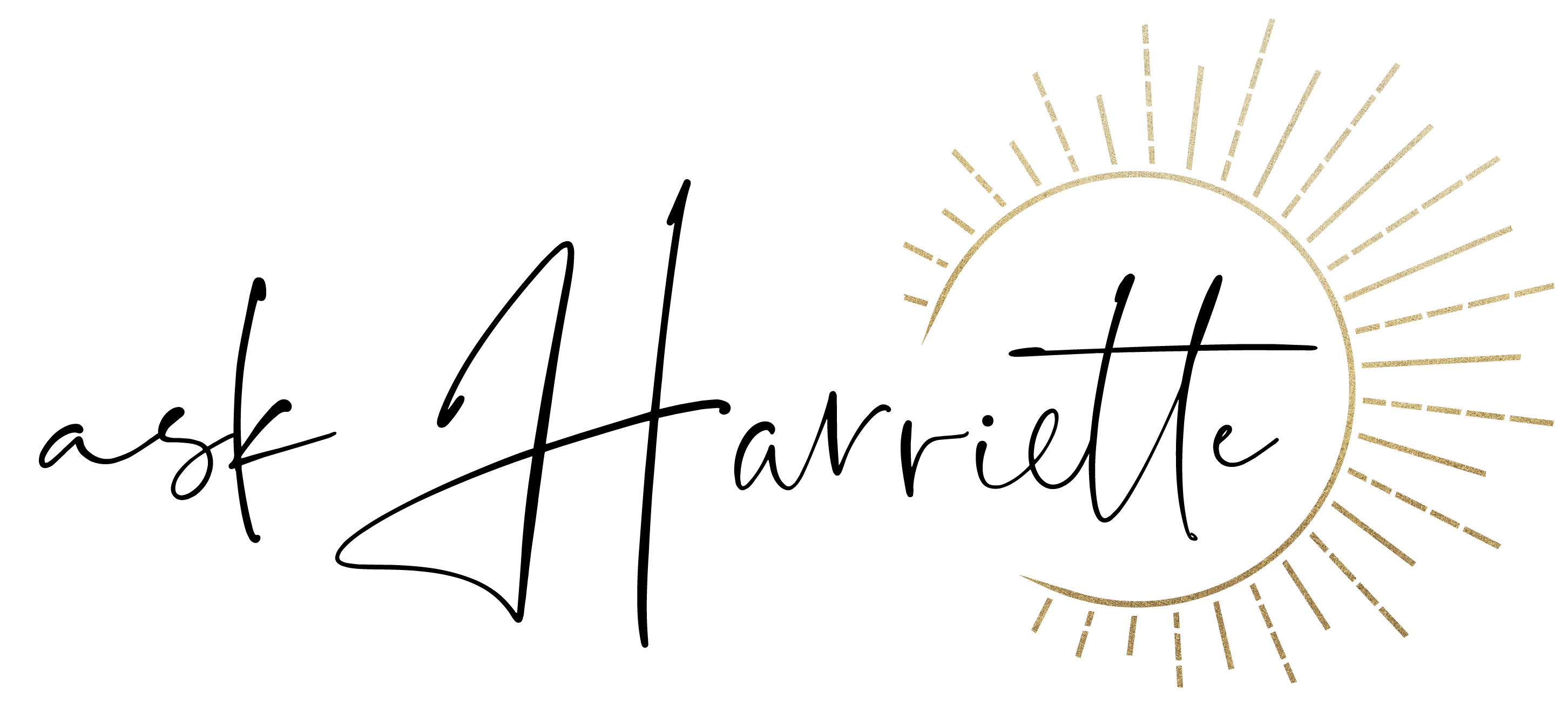 Ask Harriette